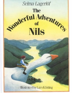 The Wonderful Adventures of Nils (Hardcover)