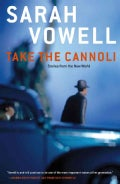 Take the Cannoli: Stories from the New World (Paperback)