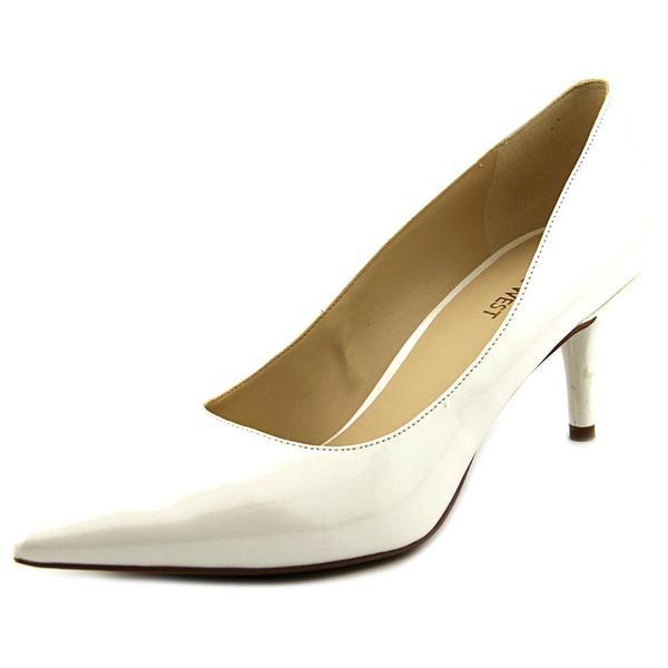 Nine West Women's Margot Patent Dress Shoes