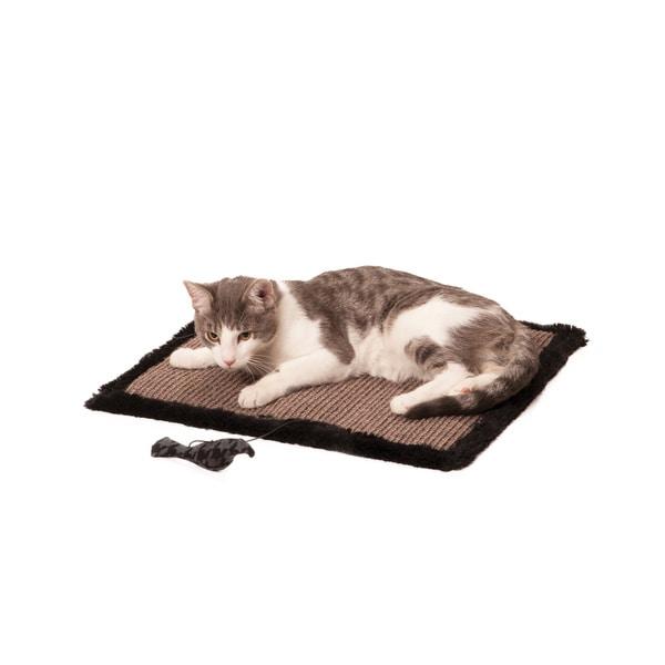 Max & Marlow 18-inch Cat Scratch Mat