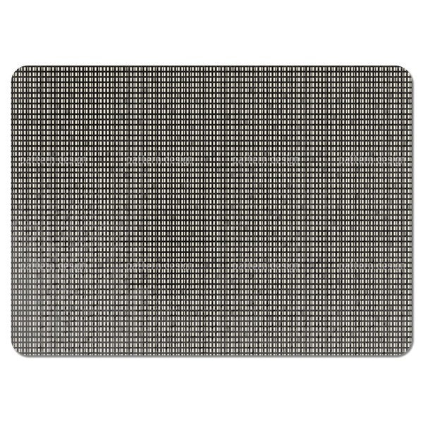 Skyscrapers Placemats (Set of 4)