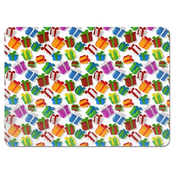 Gifts For You Placemats (Set of 4)