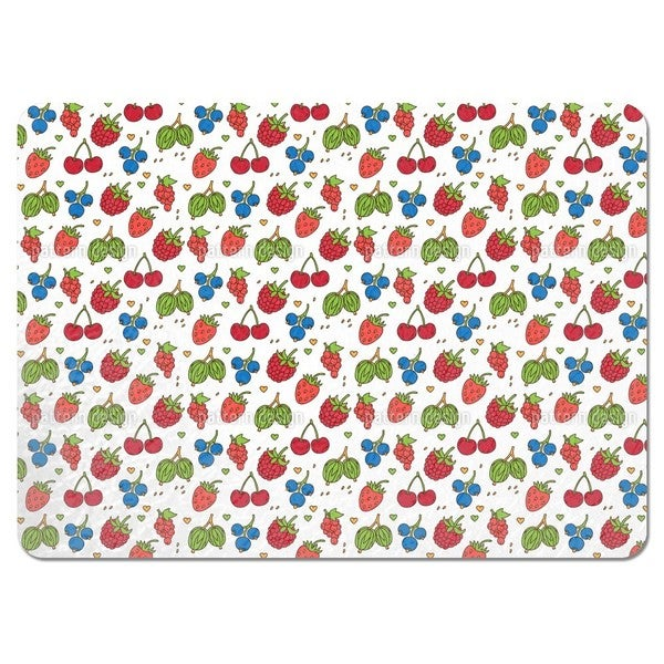 Summer Gift Placemats (Set of 4)