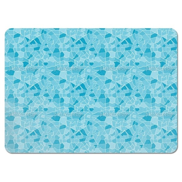 Breaking the Ice Placemats (Set of 4)
