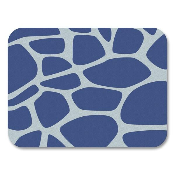 Blue Giraffe Placemats (Set of 4) 20787867