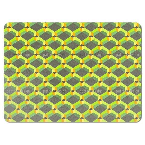 Impossible Placemats (Set of 4)