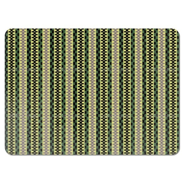 Not Just Stripes Placemats (Set of 4)