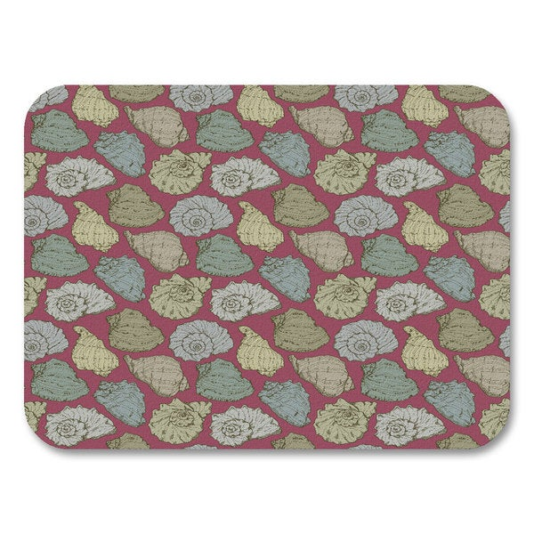 Shells Placemats (Set of 4)