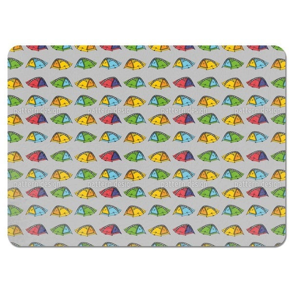Go Wild Placemats (Set of 4)