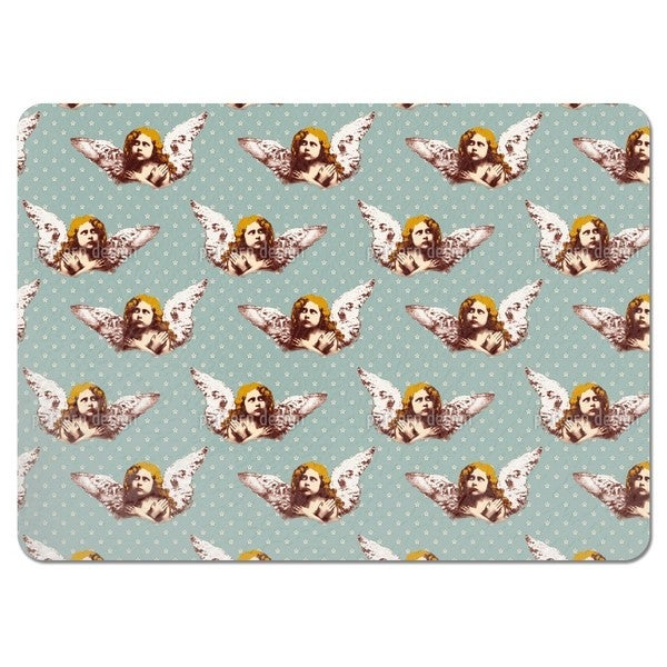 My Guardian Angel Placemats (Set of 4)