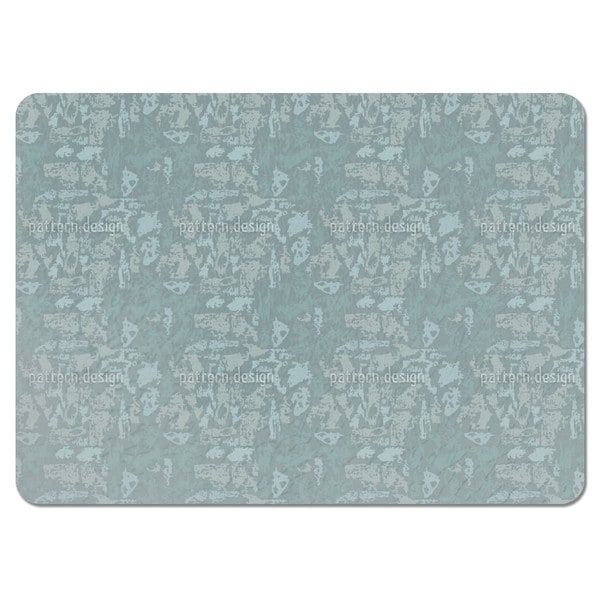The Camouflage Effect Placemats (Set of 4)