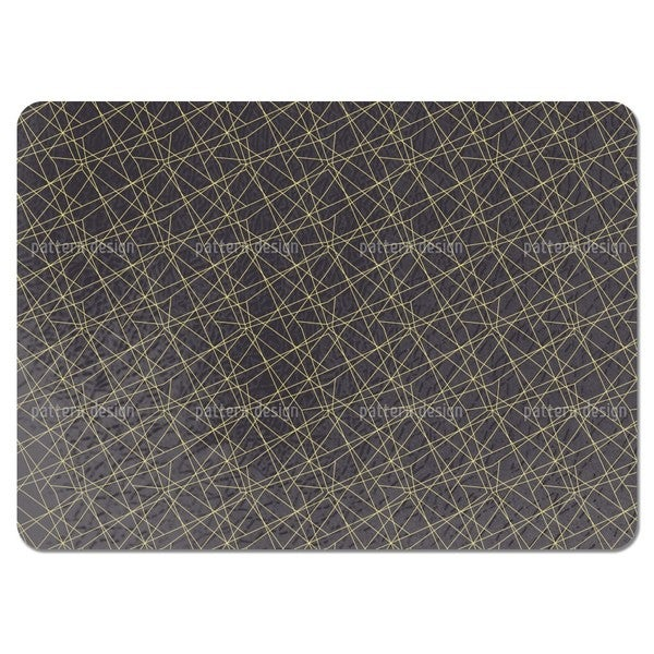 Net Placemats (Set of 4)