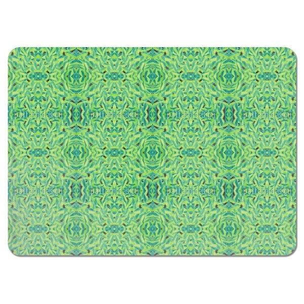 Amazonas Placemats (Set of 4)
