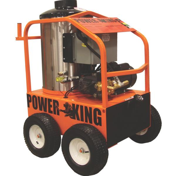 PowerKing HOT Pressure Washer ELEC-1500
