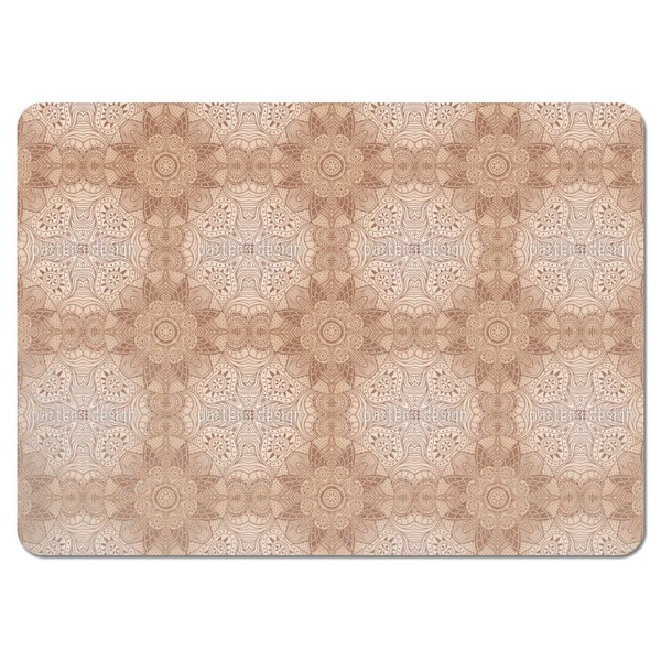 The Secret of the Desert Placemats (Set of 4)