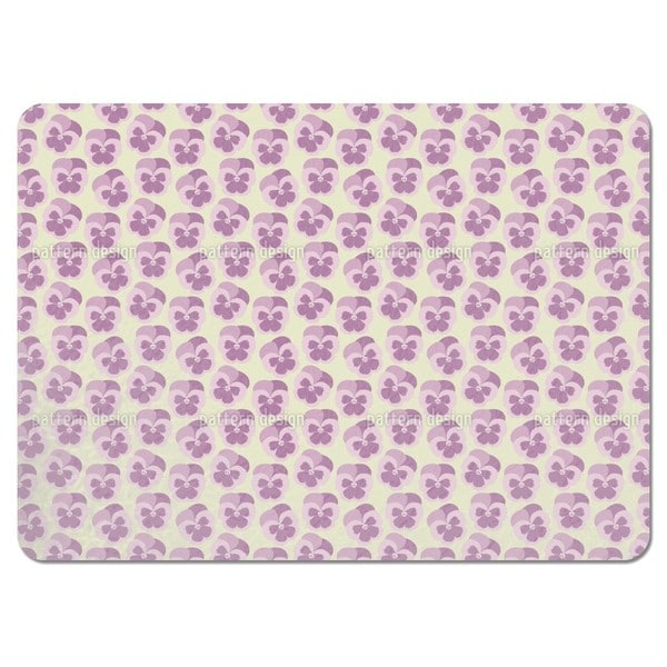 Violetta Placemats (Set of 4)