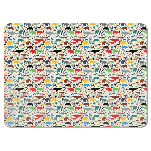 Animal Planet Placemats (Set of 4)