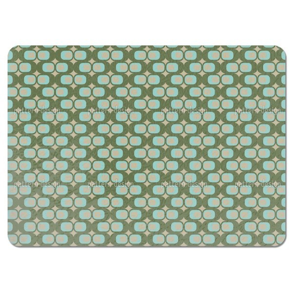 Op Art Placemats (Set of 4)