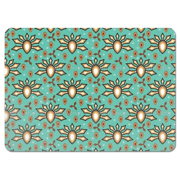 Cultural Origins Placemats (Set of 4)