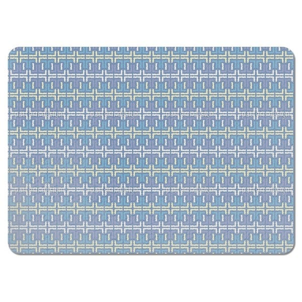 Streets of Johannesburg Placemats (Set of 4)