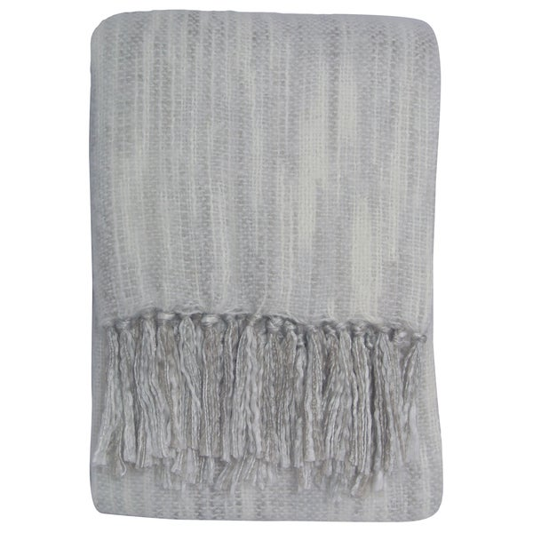 Turks by Artistic Linen Luxurious Decorative Throw