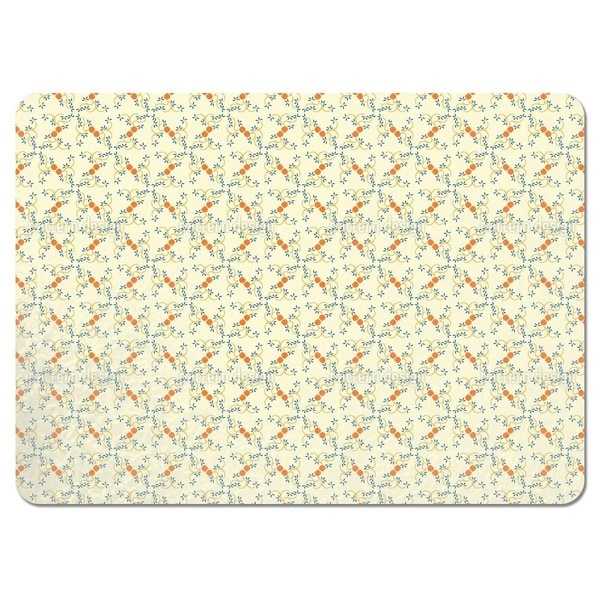 Spring Buds Placemats (Set of 4)