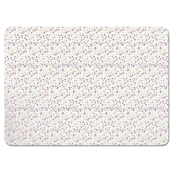 Back Then Placemats (Set of 4)