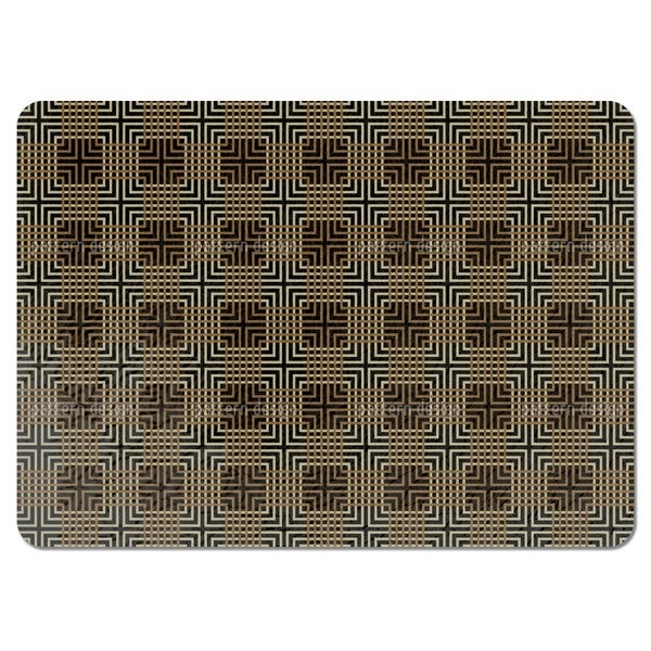 Labyrinth Placemats (Set of 4)