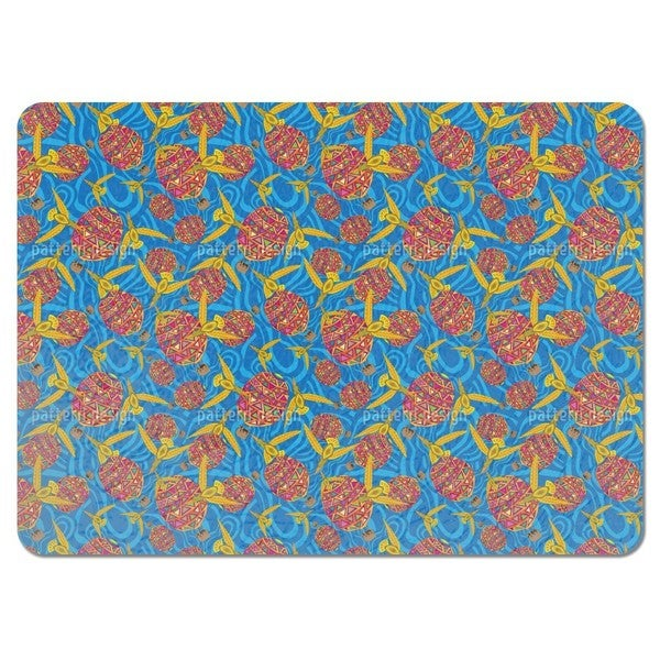 Faberge Adventures Placemats (Set of 4)