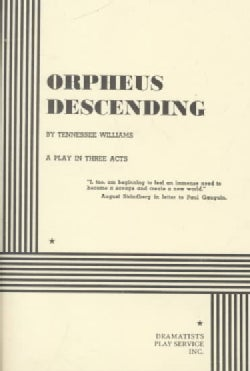 Orpheus Descending (Paperback)