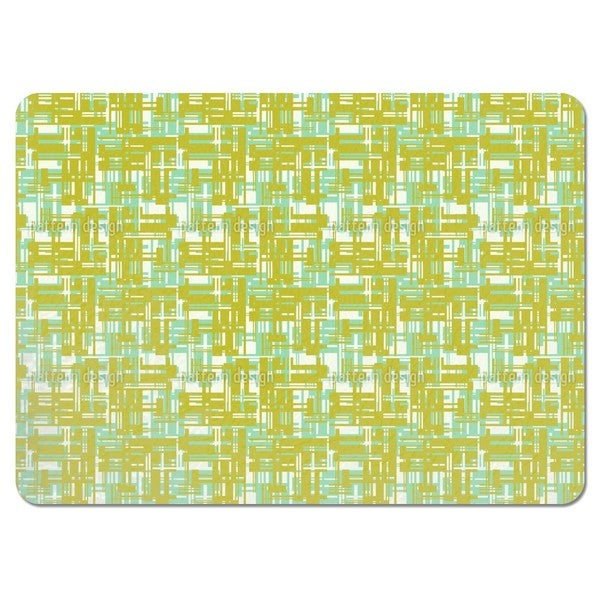 Metropol Placemats (Set of 4)