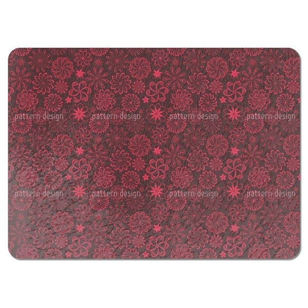 Flowers Love Potion Placemats (Set of 4)
