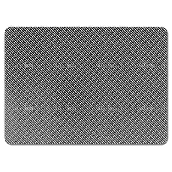 Carbon Placemats (Set of 4)