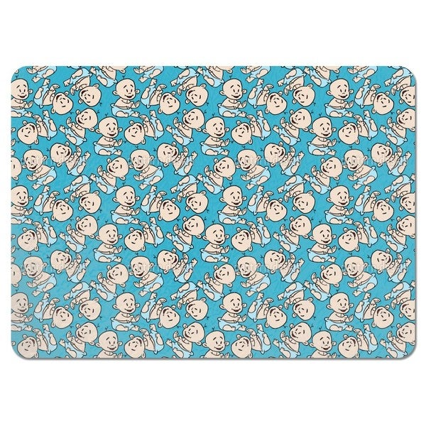 Baby Boom Placemats (Set of 4)