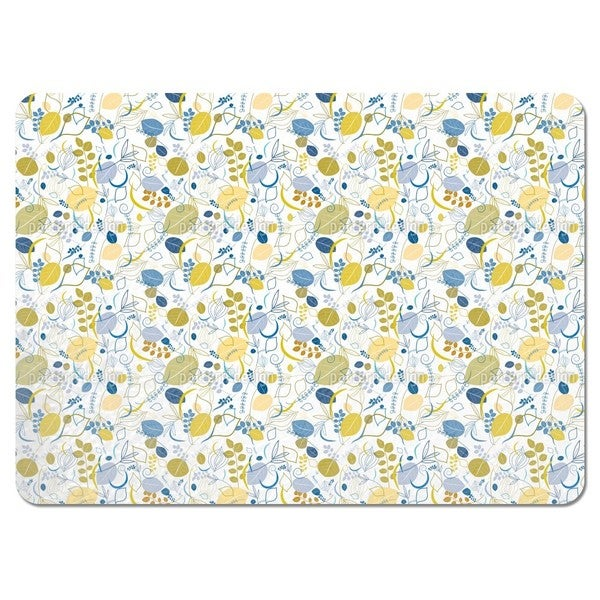 The Awakening of Spring Placemats (Set of 4)