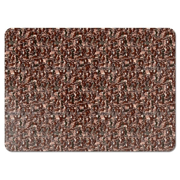 Chocolate Balls Placemats (Set of 4)