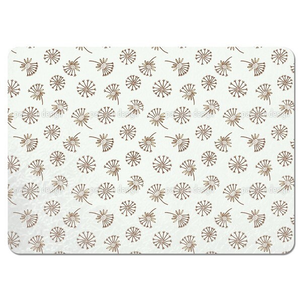 Dandelion Placemats (Set of 4)