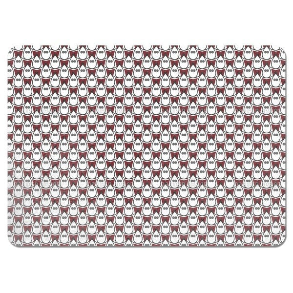 Whats Looking There Placemats (Set of 4)
