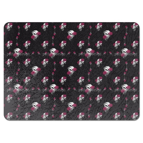 The Grave of Rocky Rose Placemats (Set of 4)