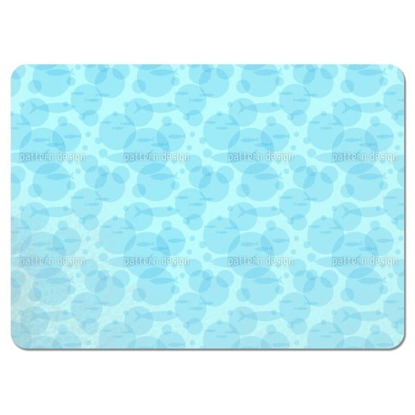 Underwater Adventures Placemats (Set of 4)