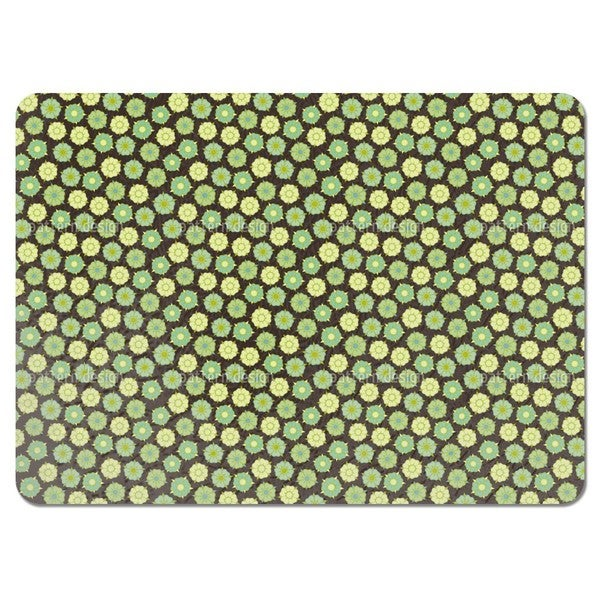 To My Flower Placemats (Set of 4)