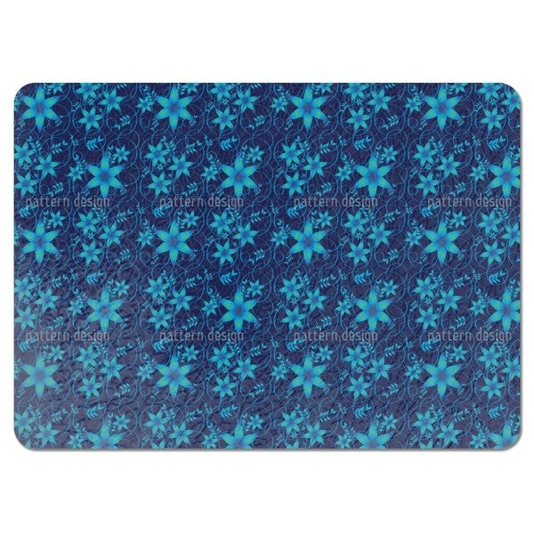 Magic Night Wood Placemats (Set of 4)