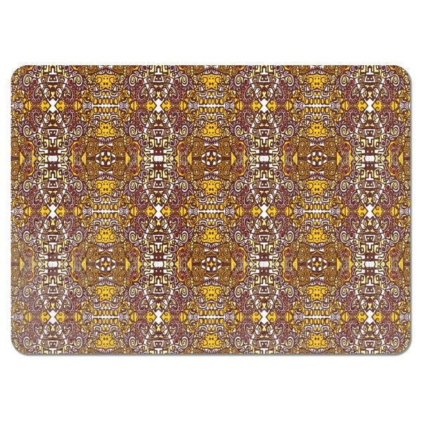 In the Aztec Temple Placemats (Set of 4)