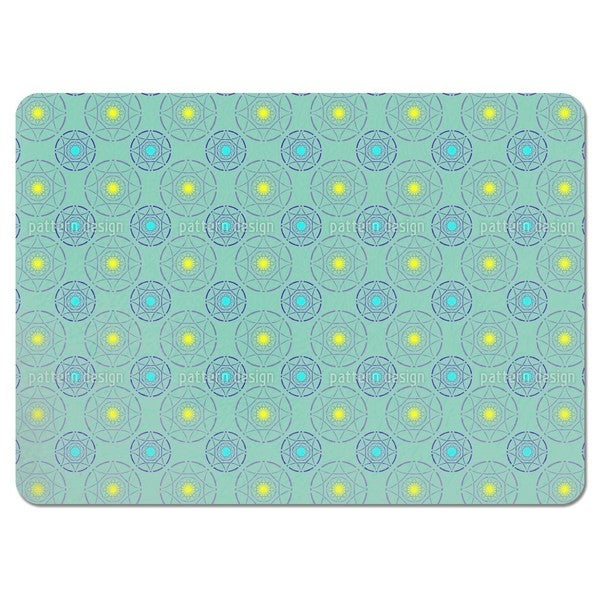 Sun Systems Placemats (Set of 4)