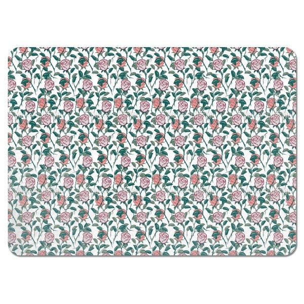In the English Rose Garden Placemats (Set of 4)
