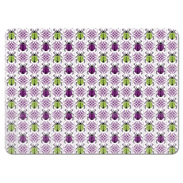 Ladybird Invasion Placemats (Set of 4)
