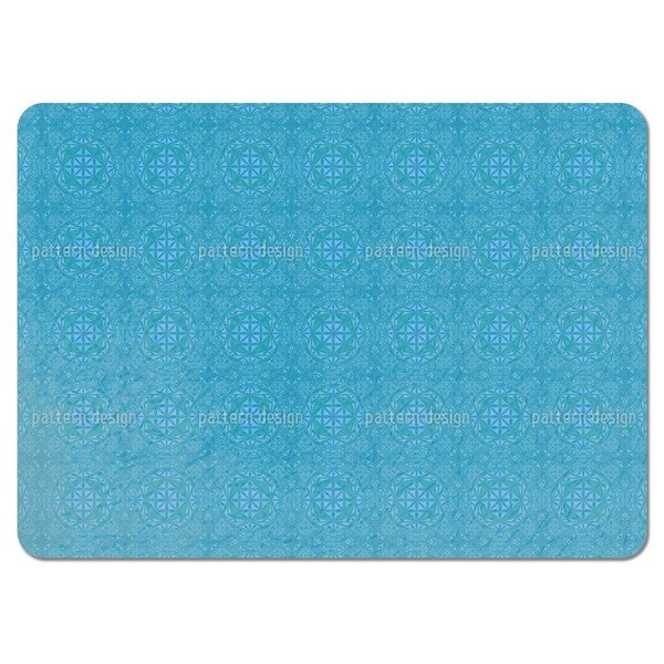 In the Ballroom of the Ice Queen Placemats (Set of 4)