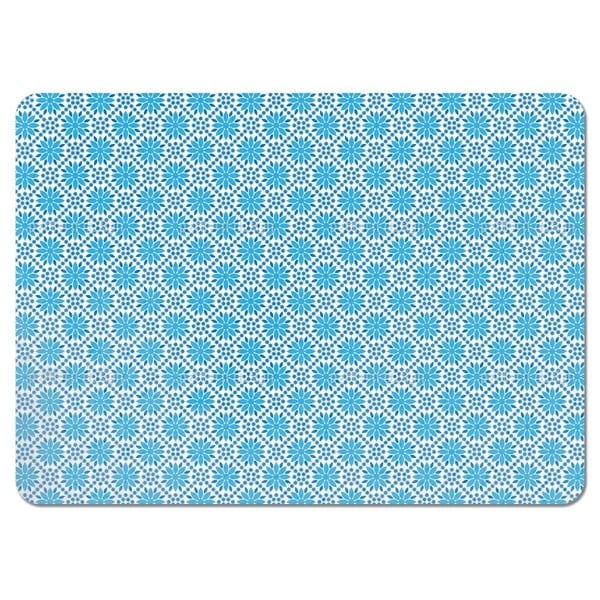 Blue Blue Blue Placemats (Set of 4)