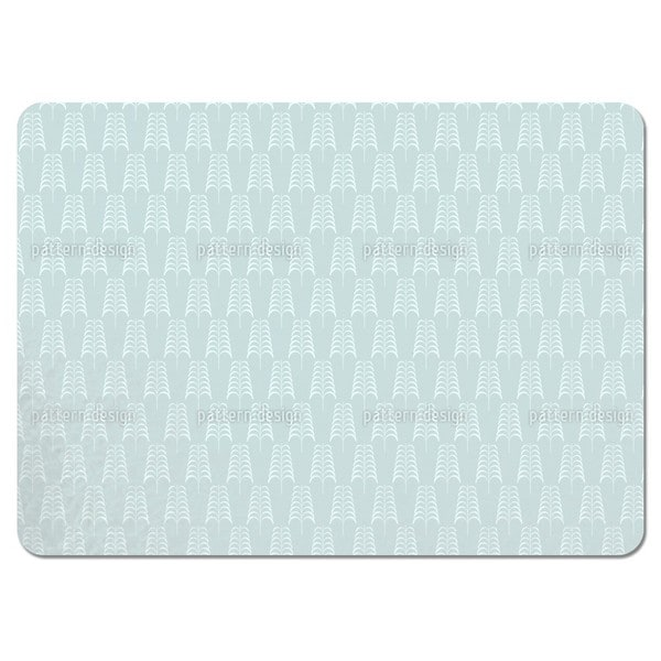 Winter Fields Placemats (Set of 4)