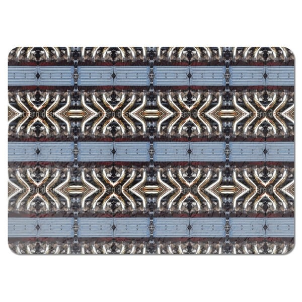 Motor For Men Placemats (Set of 4)